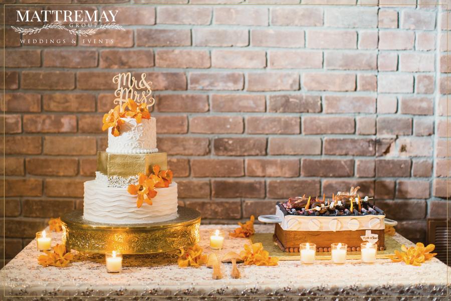 Pomysły na jesienne wesele