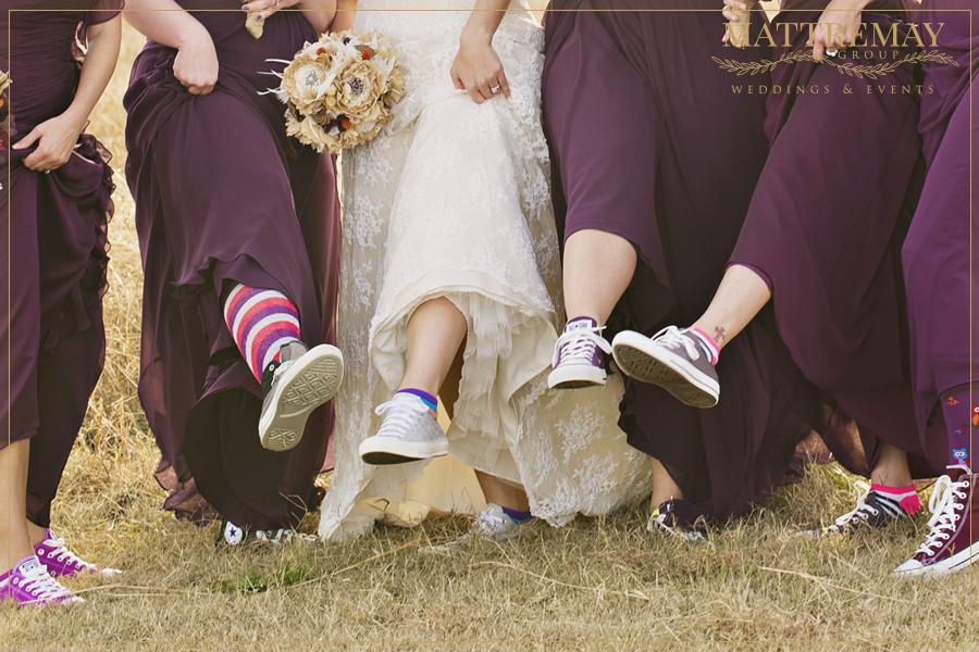 Wszystko co powinniście wiedzieć o butach ślubnych