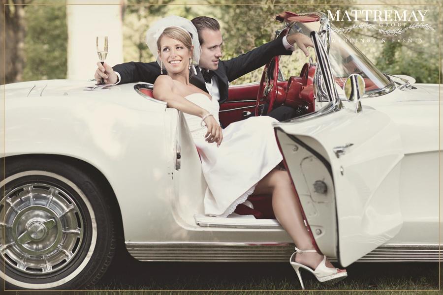 Czym do ślubu – czyli wybór samochodu