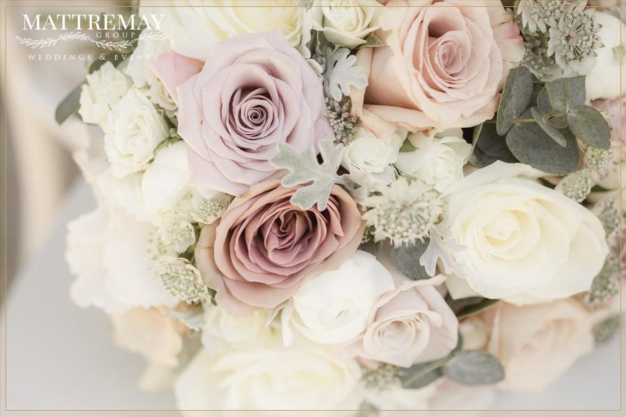 Takie kwiatki – czy słów kilka o bukietach ślubnych