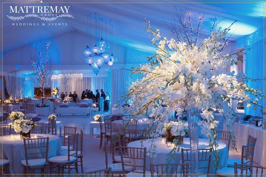 Śluby i wesela w zimie – coraz bardziej popularne!