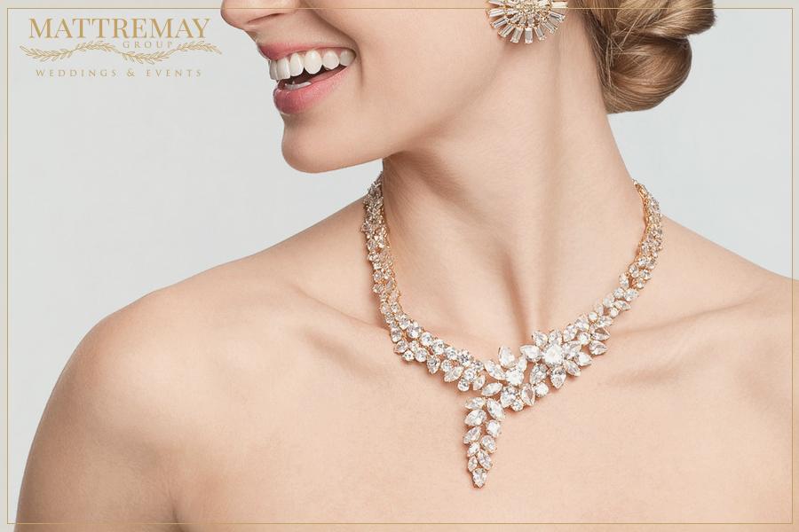 Biżuteria ślubna dla Pary Młodej