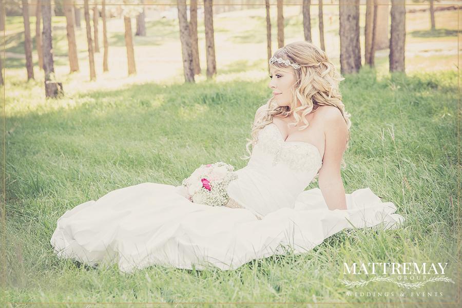 Ślub i wesele na wiosnę – zainspiruj się!