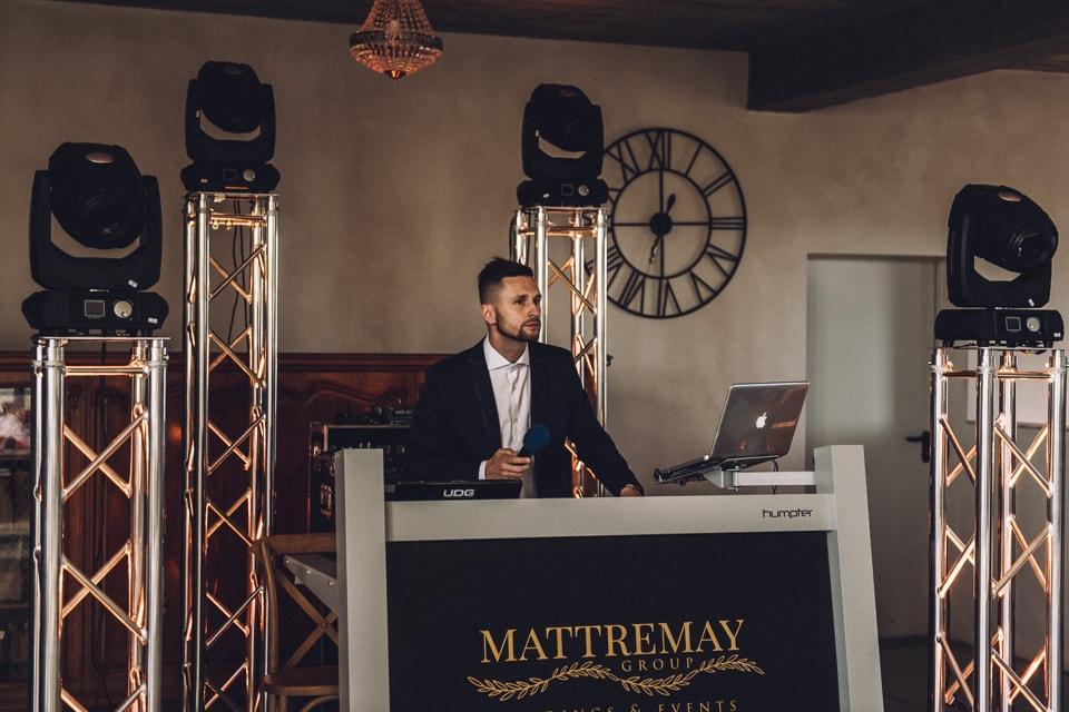 Matt Remay Group Dj na Wesele